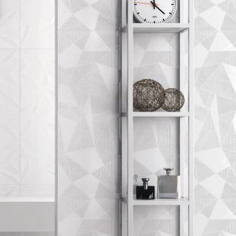 Wall tiles decor