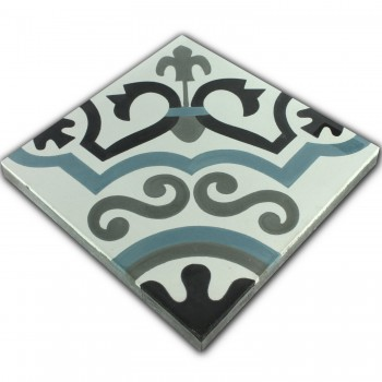 Cement Tiles Chester Ornament