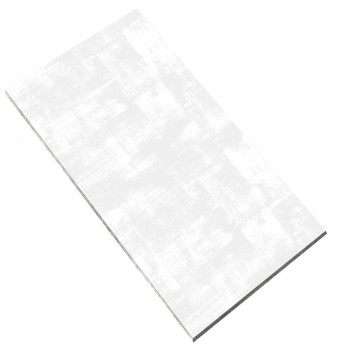 Wall Tiles Freudenberg 30x60cm White Structured