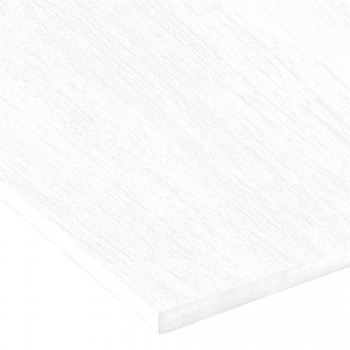 Wall Tile Relindis White Glossy 30x60cm