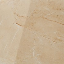 Floor Tiles Solid Polished Beige 60x60cm
