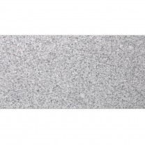 Natural Stone Tiles Granite China Grey Flamed 30,5x61cm