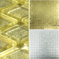Glass Mosaic Tiles Capone