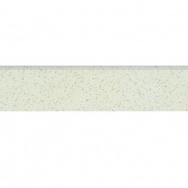 Skirting Fine Grain Tile Creme 30x7cm