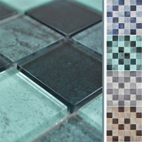 Glass Mosaic Tiles Mignon