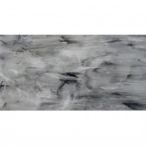 Glas Wall Tiles Trend-Vi Supreme Smoke Grey 30x60cm