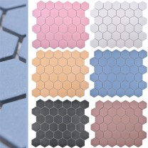 Ceramic Mosaic Bismarck R10B Hexagon
