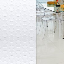 Wall Tiles Laura Rectified White 40x120cm