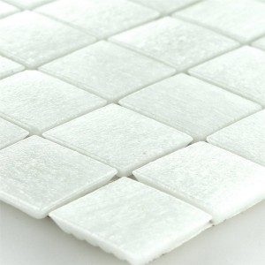 SAMPLE Mosaic Tiles Trend-Vi Glass Feel 2100