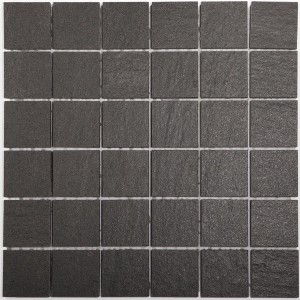 Mosaic Tiles Teros Dark Grey