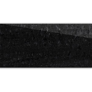 Floor Tiles Nairobi 30x60cm Black Polished