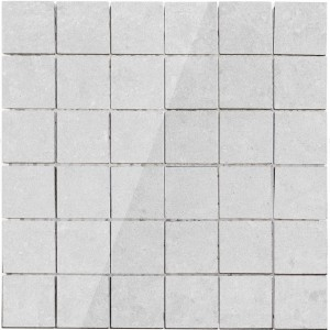 Mosaic Tiles Serie Nairobi Grey Polished