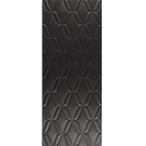 Wall Tiles Venedig Black Decor Mat