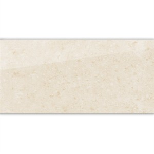 Floor Tiles Nairobi Ivory Polished 30x60cm