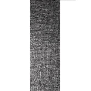 Wall Tiles Vulcano Metal Decor Black Mat 30x120cm