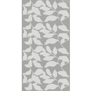 Wall Tiles Vulcano Floral Decor Rectified Grey 60x120cm