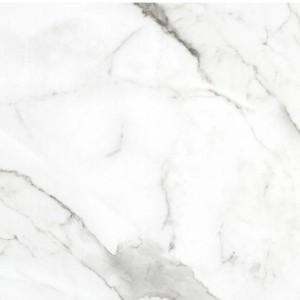 Floor Tiles Marble Optic Imperial White 58x58cm