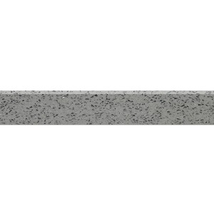 Skirting Quartz Composite Grey