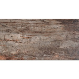Wood Optic Floor Tiles Monteverde Cherry 30x60cm