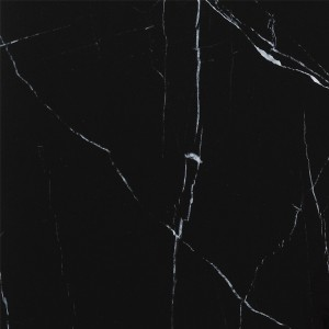 Natural Stone Optic Tiles Discovery Nero 60x60cm