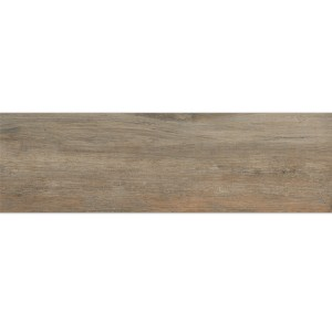 Wood Optic Floor Tiles Respect Argent 22x85cm
