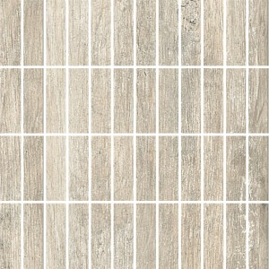 Mosaic Tiles Wood Optic Respect Musgo