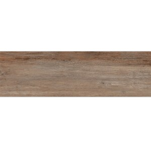 Wood Optic Floor Tiles Respect Magma 22x85cm