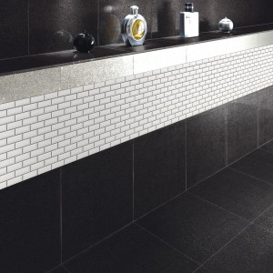 Mosaic Tiles Ceramic Metro Picton Facet