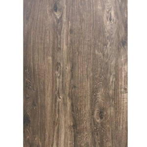 Floor Tiles Wood Optic Tibet Dark Brown 60x120cm
