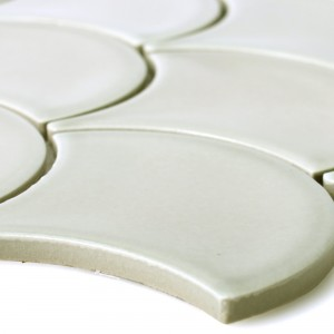 Ceramic Mosaic Tiles Madison Grey