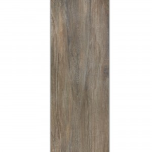 Terrace Tiles Fremont Wood Optic Brown 40x120cm