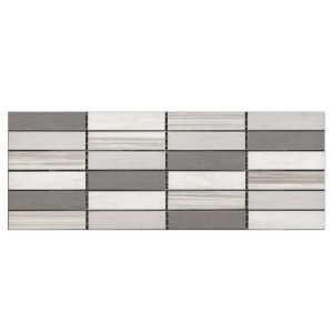 Wall Tiles Decor Skyros Creme 20x40cm