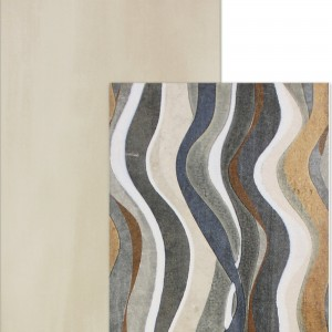 Wall Tiles Fashion 25x75cm