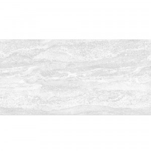 Wall Tiles Bellinzona White Structured 30x60cm