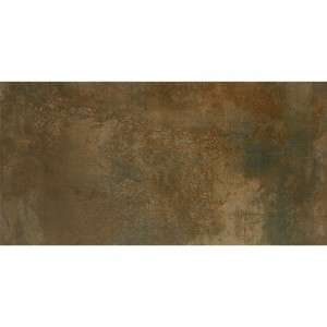 Floor Tiles Illusion Metal Optic Lappato Copper 30x60cm