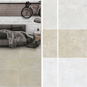 Floor Tiles Tivoli Travertine Classic  Lappato