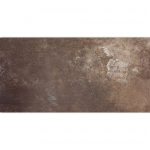 Floor Tiles Maynard Vintage Optic Chocolate 30x60cm