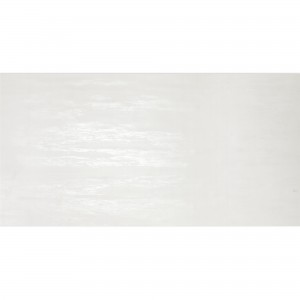 Wall Tiles Hektor White Waved 30x60cm