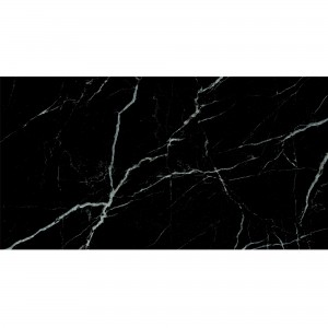Floor Tiles Maestro Nero Marquina Polished 30x60cm
