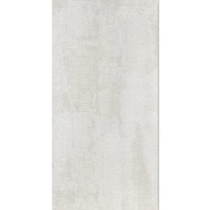 Floor Tiles Herion Metal Optic Lappato Blanco 45x90cm