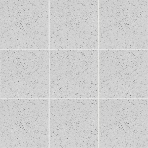 Mosaic Tiles Fine Grain R10/B Grey 10x10cm
