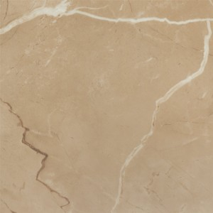 Floor Tiles Toronto Marble Optic Mocca Polished 120x120cm