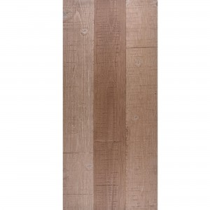 Wall Ties of Wood Paris Self Adhesive Beige Brown