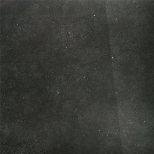 Floor Tiles Alcacer Black Lappato 90x90cm