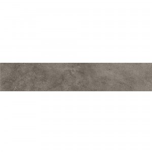 Skirting Oregon Grey Brown 8x60cm