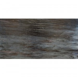 Glas Wall Tiles Trend-Vi Supreme Smoke Black 30x60cm