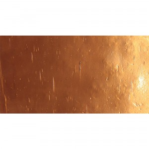 Metro Glas Wall Tiles Subway Copper Mirage Smooth 7,5x15cm