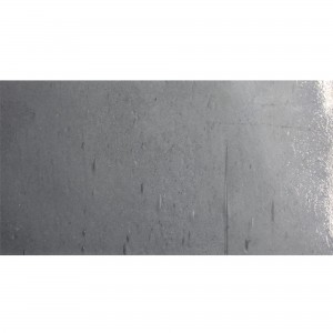 Metro Glas Wall Tiles Subway Grey Smooth 7,5x15cm