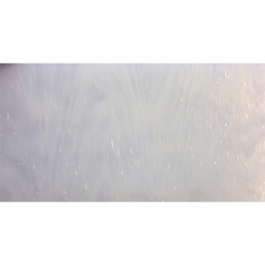 Metro Glas Wall Tiles Subway Pearl Mirage Smooth 7,5x15cm