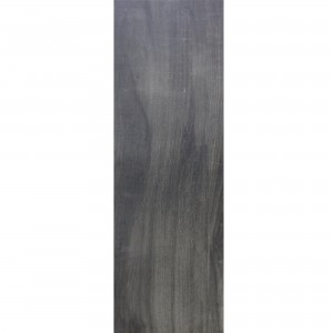 Floor Tiles Elmwood Wood Optic 20x120cm Anthracite Grey